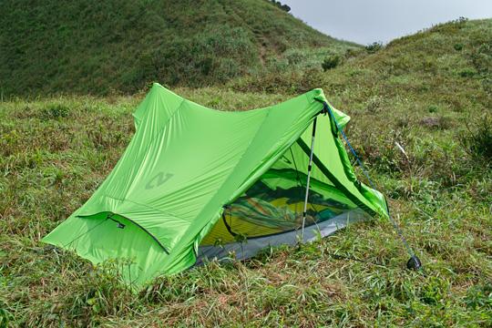 Nemo Equipment Meta 2P Tent ???Backpacker Magizine Editors Choice 2010????????????????????????????????????????? & NEMO Meta 2P | GO OUT